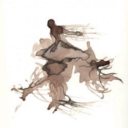 2008 dibujo ilustraciones  26  dos direcciones