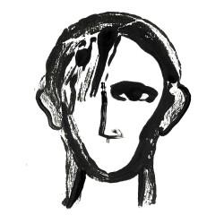 2009 dibujos para ilusraciones cabeza 8